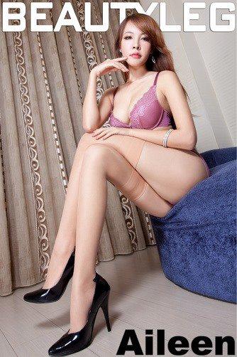 [Beautyleg]HD高清影片 2012.04.23 No.139 Aileen[1V/609M]